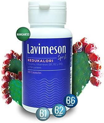 Quemador de grasa, redukalori, bloqueador de grasa efectivo, dieta, quemagrasas, reducir calorías, 60 cápsulas,