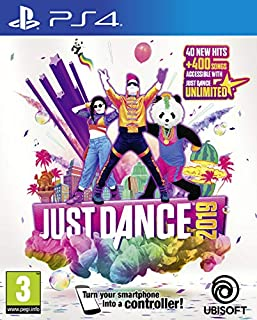 Just Dance 2019 (PS4) (B07DNZCHJ7) | Amazon Products