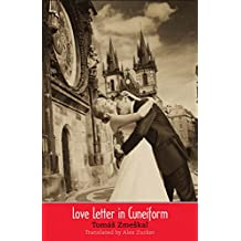 A Love Letter in Cuneiform (The Margellos World Republic of Letters)