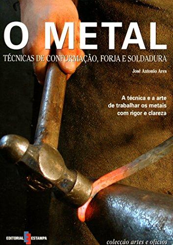 O Metal por José Antonio Ares