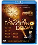 Cave Of Forgotten Dreams (Blu-ray 2D + 3D Blu-ray) [Region Free] [2010]