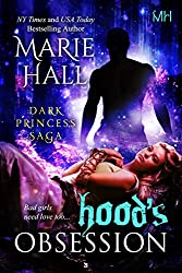 Hood's Obsession: Kingdom Series, Book 9 (English Edition)