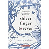 Shiver Trilogy Boxset (Shiver, Linger, Forever) by Maggie Stiefvater (2012-05-01)