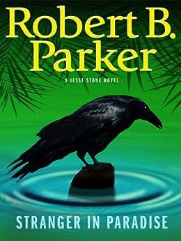Stranger In Paradise par [Parker, Robert B.]