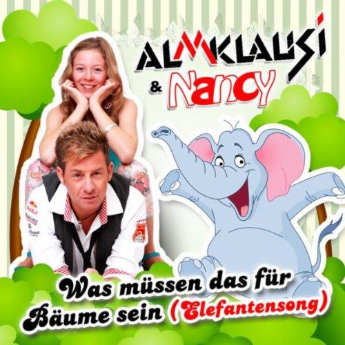 was-mssen-das-fr-bume-sein-elefantensong