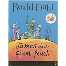 James and the Giant Peach (Colour Edn) by Dahl. Roald ( 2011 ) Paperback