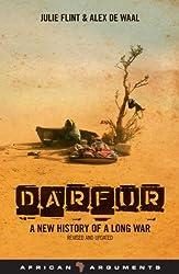 Darfur: A New History of a Long War (updated edition): A Short History of a Long War (African Arguments)