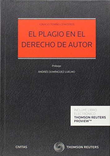 Libro derechos de autor