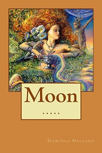 Moon (Contando Cuentos nº 16) por Dominga Delgado