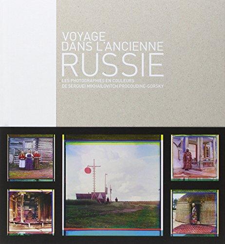 Voyage dans l'ancienne Russie par Véronique Koehler