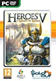 Heroes of Might and Magic 5 (PC DVD) [Importación inglesa]