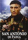 San Antonio De Padua (Import Movie) (European Format - Zone 2) (2013) Daniele Liotti; Enrico Brignano; Jose
