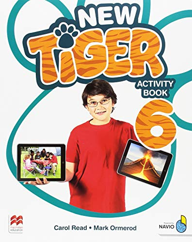 NEW TIGER 6 Ab Pk por C. Read