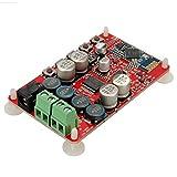 DAOKAI® TDA7492P 50W + 50W drahtlose Bluetooth 4.0 Audio Receiver Digital Verstärker-Brett AUX Vorstand