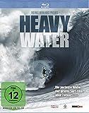 Heavy Water (Blu-ray)