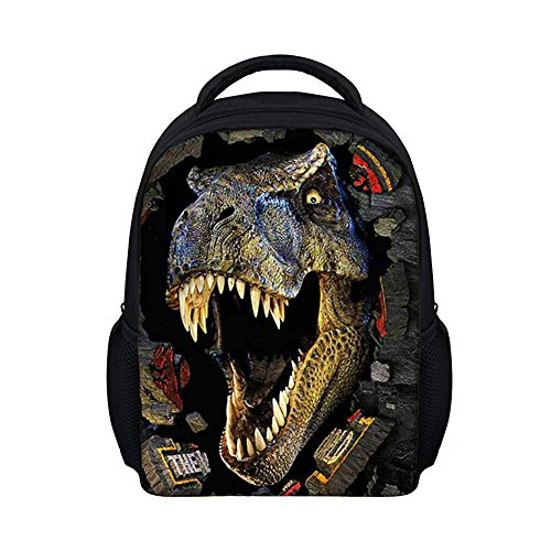 moolecole-unisex-3d-animals-print-daypack-dinosaur-childrens-backpack-kids-rucksack-boys-girls-toddl