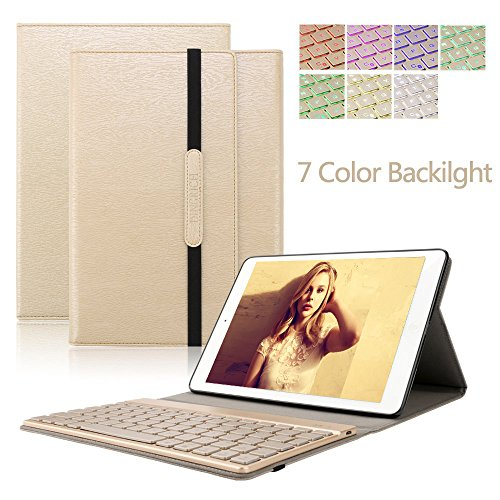 DINGRICH Funda Teclado Tablet Tab A 10.1