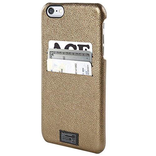Hex HX1836 COPR-Solo a portafoglio per iPhone 6, in (Hex Parete)