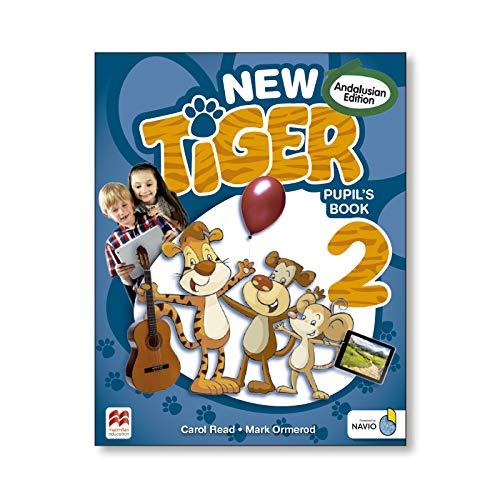 NEW TIGER 2 Pb Pk Andalucia
