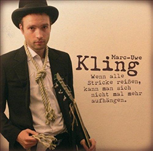 Buchseite und Rezensionen zu 'Wenn alle Stricke reißen' von Marc-Uwe Kling