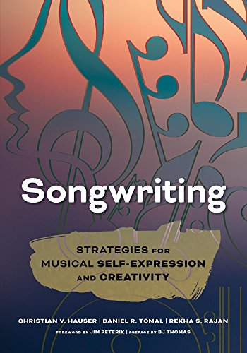 songwriting books Read music industry books on topics like songwriting, music production, music licensing, music production, music publishing, music licensing, selling music and more.