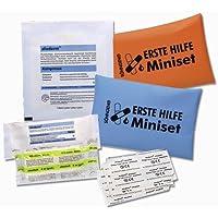 Söhngen 03070400 Erste Hilfe Miniset Orange preisvergleich bei billige-tabletten.eu
