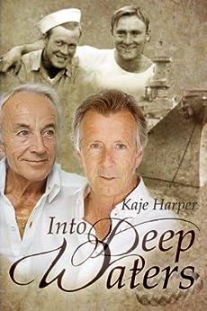 Into Deep Waters by [Harper, Kaje]