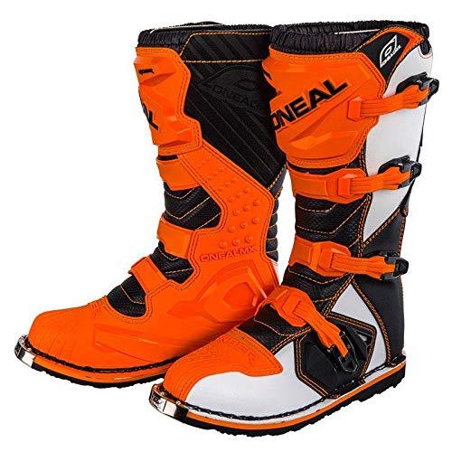 Oneal 0329-308 Protecciones, Adultos Unisex, Orange, 41