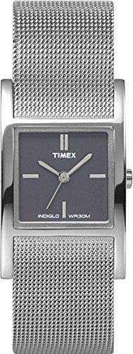 Timex Damen-Armbanduhr Analog Quarz Classic T2J911