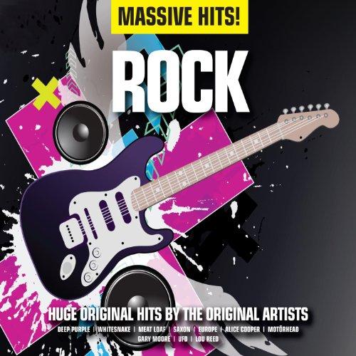 Massive Hits! - Rock