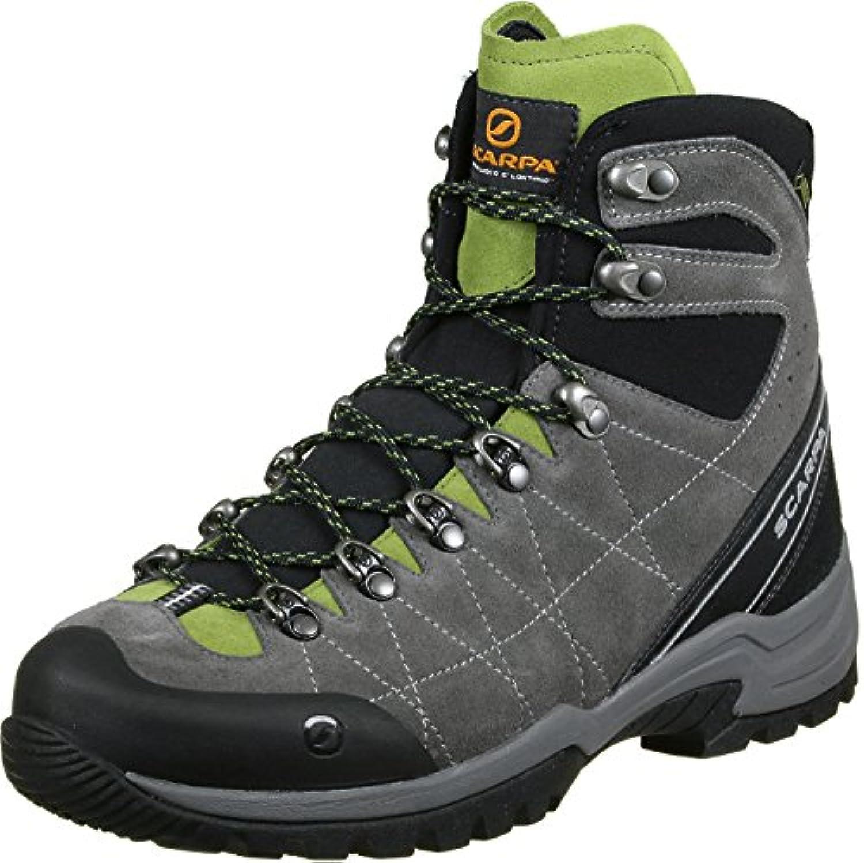 Scarpa R-Evo GTX Calzado de trekking titanium