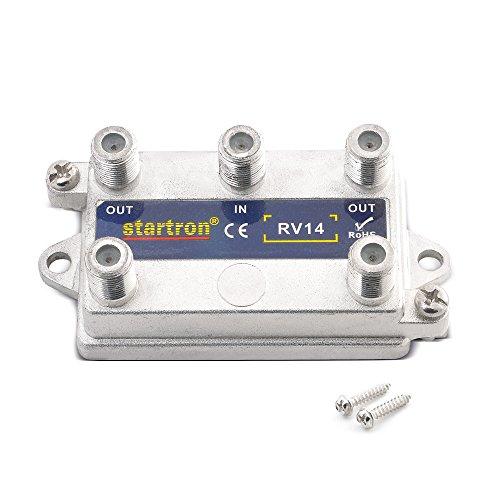 startron-cavo-coassiale-splitter-4-vie-5-1000-mhz-controllo-ad-alta-efficacia-e-prestazioni-di-isola