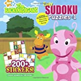 The Backyardigans Easy Sudoku Puzzles 1