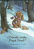 Donde estas Papa Noel ?