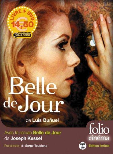 Belle de jour - Edition limitée (poche + DVD du film) par Joseph Kessel