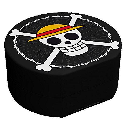 Abysse Corp z890215One Piece Set Regalo Skull Logo