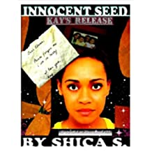 Innocent Seed: Kay's Release (English Edition)