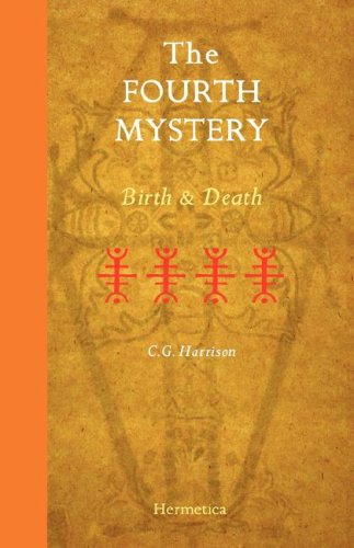 The Fourth Mystery: Birth and Death