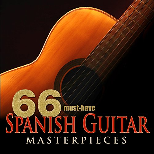 66 Must-Have Spanish Guitar Ma...