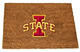 Memory Company NCAA Iowa State University farbigen Logo Fußmatte, eine Größe, Multicolor