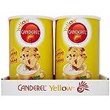 Canderel jaune granulaire Faible en calories édulcorant 500g