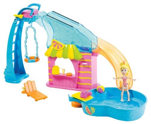 Mattel W6221 - Parco Acquatico