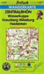 Zentralrhön: Wasserkuppe, Kreuzberg,...