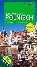 PONS Reise-Sprachführer Polnisch: Im richtigen Moment das richtige Wort. Mit vertonten Beispielsätzen zum Anhören