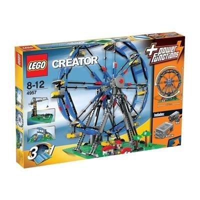 Preisvergleich Produktbild Lego Creator 4957 - Riesenrad