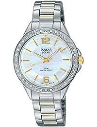 Pulsar Damen-Armbanduhr PY5011X1