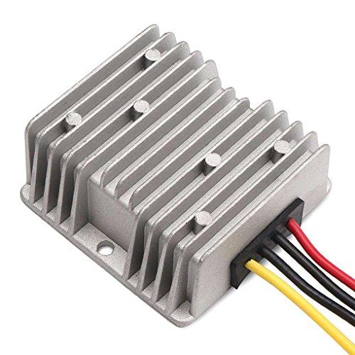 36V 48V bis 12V 60A 720W Spannung Reducer DC Step Down Converter 30-60V 12V 10A DC Buck Converter fgyhty -