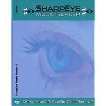 SharpEye Music Reader 2