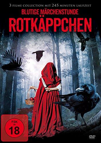 Blutige Märchenstunde (Rotkäppchen, Little Dead Rotting Hood, Hänsel & Gretel)