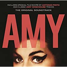 Amy The Original Soundtrack